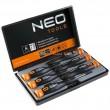 Műszerész csavarhúzó készlet NEO 04-226 6 részes Torx