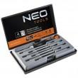Műszerész csavarhúzó készlet NEO 04-227 8 részes