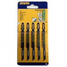 Szúrófűrészlap IRWIN 10504218 5db