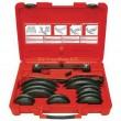 Csőhajlító készlet Rothenberger 2.3021X Tube Bender Maxi