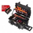 Szerszámkoffer WIHA Competence XXL 2 & SpeedE 9300-704J 43344