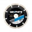 Gyémántvágó GRAPHITE 57H617 125x22mm