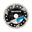 Gyémántvágó GRAPHITE 57H625 115x22mm
