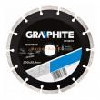 Gyémántvágó GRAPHITE 57H870 200x25,4mm