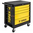 Szerszámkocsi TOPEX 79R501