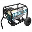 Benzinmotoros zagyszivattyú HERON 8895105 (EMPH 80W)