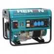 Benzinmotoros áramfejlesztő HERON EGM-55 AVR-1 8896113