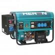 Benzinmotoros áramfejlesztő HERON 8896115-AU1 (indító automatikával)