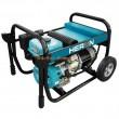 Benzinmotoros áramfejlesztő HERON EGI-68  8896133