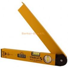 Digitális szögmérő STABILA AWM