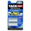 Ragasztószalag TackCeys 48507601 5m/50mm ezüst