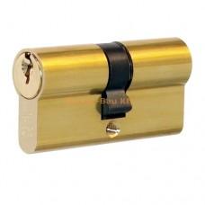 Cilinderbetét 751/3K. 30x30mm