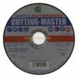 Vágókorong CUTTING-MASTER 230x1,9x22 INOX
