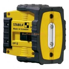 Keresztvonal lézer STABILA LAX 200