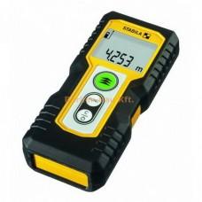 Lézeres távolságmérő STABILA LD220 30m