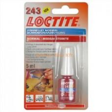 Csavarrögzítő LOCTITE 243 5g