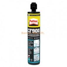 Ragasztó PATTEX CF 900 300ml (vegyi dübel)