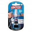 Pillanatragasztó Loctite Super Bond Power gél 2g