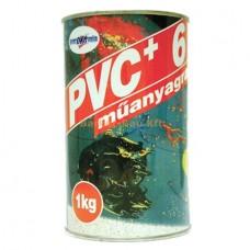 Ragasztó PVC-6 1L