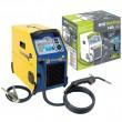 Fogyóelektródás CO hegesztőgép GYS Smartmig 142