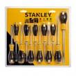 Csavarhúzó készlet STANLEY STHT0-60212